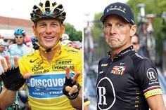 """Lance Armstrong stunned the world by winning seven titles at the Tour de France, the world's premier cycling race.   With America's favorite hero back on the bike, Armstrong's """"Livestrong"""" bracelets flew off the shelves, raising millions for cancer research and awareness."""