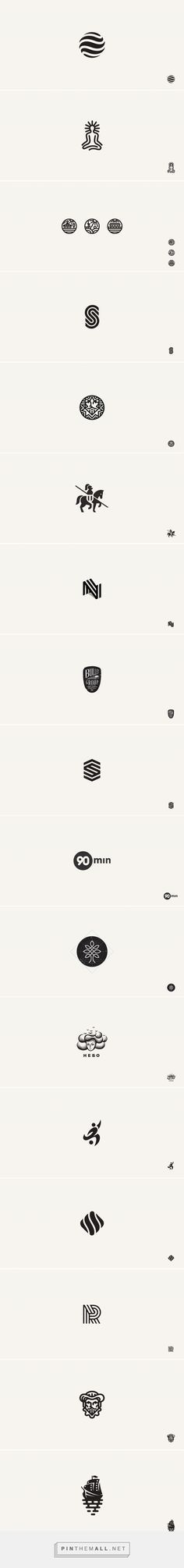 Mixed Marks on Behance... - a grouped images picture - Pin Them All