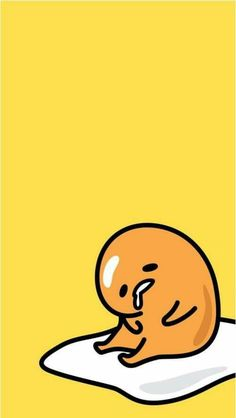 Im Just In Love With Gudetama I The Episodes