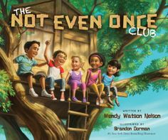 The Not Even Once Club (Hardcover)