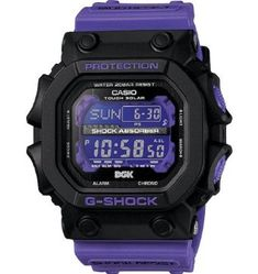 Casio G-shock Limited Edition Gx-56dgk-1cr