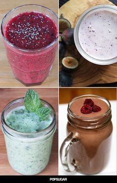 Pin for Later: 14 Fresh and Fruity Fiber-Filled Smoothies