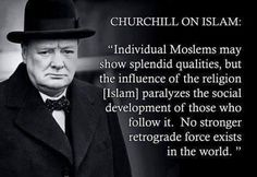Discover and share Winston Churchill On Islam Quotes. Explore our collection of motivational and famous quotes by authors you know and love. Winston Churchill, Churchill Quotes, Great Quotes, Inspirational Quotes, Motivational Lines, Westerns, Political Quotes, Liberal Logic, Historical Quotes