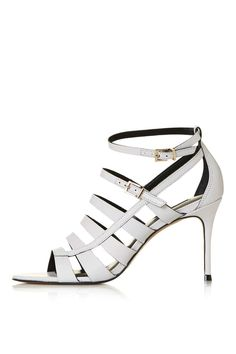NINETY Strappy Sandals Strappy Sandals Heels 862caafd341