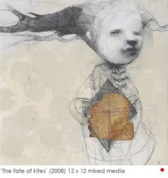Draw While - Ryan Price - Ingram Gallery...