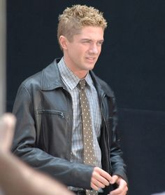 Topher Grace as Venom / Eddie Brock | Spiderman 3 (2007)
