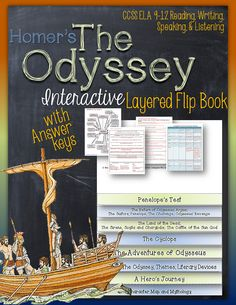 a review on the greek epic odyssey At a glance homer titled his epic poem the odyssey after the greek hero odysseus today, the word odyssey means an epic journey like that of odysseus, whose ten-year struggle to return home to ithaca is considered one of the greatest journeys in all of literature.