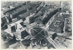 Alexanderplatz.. 1933