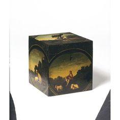 Tea canister      Date: 1780-1800 (made)     Place: Great Britain     Artist/maker: Unknown  //  - Maria Elena Garcia -  ► www.pinterest.com/megardel/ ◀︎