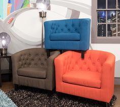 Draper Brown Armless Chair Https://www.afwonline.com/ic280frm.asp?prodnou003d1B1 2016Cu0026COMBO1u003d2050  | Accent Chairs | Pinterest | Brown, Armless Chair And Chairs