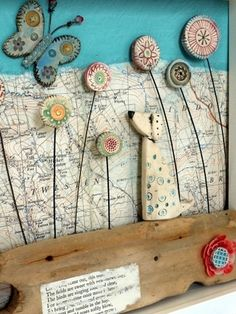 Wanderlust - Shirley Vauvelle