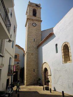 Torre de Santa Maria Peñíscola