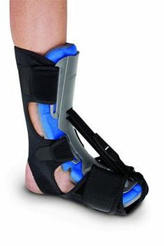 Órtese p/ Fascite Plantar Dorsal Night Splint - Aircast Ankle Surgery, Wound Care, Plantar Fasciitis, W 6, Feet Care, Physical Therapy, Heeled Boots, Peep Toe, Night