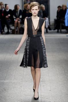 Sportmax Fall 2013 RTW Collection