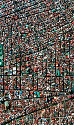 Friends of NASA:   Tondo, Manila, Philippines | Earth | Satellite Tondo is one of the most densely populated areas of the world with 72,000+ inhabitants per square kilometer. Located in the northwest portion of Manila, the capital of the Philippines, the district is primarily residential and contains many of the city's slums. 14.617°N 120.967°E 10/28/2014 https://plus.google.com/u/0/