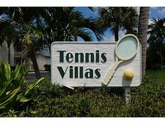 Tennis Villas June 2016 Market Report