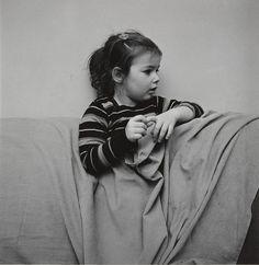 Barbara  Harry Callahan  1954