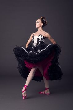 The Terrier and Lobster: Official Images of Valentino's Costumes for New York City Ballet