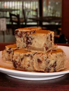I'm thrilled about the growing vegan (and also gluten free) consciousness in Japan! Gluten Free Blondies ~ by Alishan Organic Center