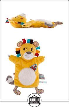 Kaloo nopnop King Lion Doudou marioneta 20cm  ✿ Regalos para recién nacidos - Bebes ✿ ▬► Ver oferta: http://comprar.io/goto/B01LL4JLXU
