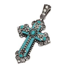 Love all things Turquoise