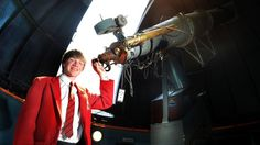 Newcastle-under-Lyme pupil Tom Wagg spotted dip in light which revealed existence of a planet while on placement at Keele University two years ago Planet 1, Light Year, Astrophysics, School Boy, Uk News, 15 Years, The Guardian, Year Old, Newcastle