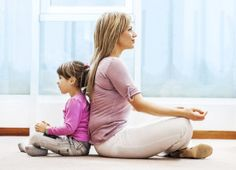 Starting kids on meditation practice when they're young is possible and beneficial! For more great parenting tips, visit P&G everyday today! Learn To Meditate, Meditation Practices, Special Needs, Health And Wellbeing, Just Do It, Stress Relief, Parenting Hacks, Daughter, Yoga