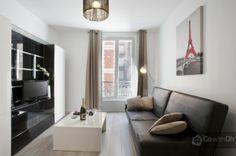 Beautiful studio apartment nex to the Tour Eiffel