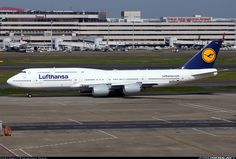 Boeing 747-830 - Lufthansa | Aviation Photo #4337413 | Airliners.net