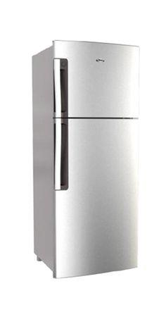 Refrigerador Whirlpool. 12 pies cúbicos. Silver. M/LWT2031D