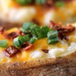 Baked Potato Toppings: Spice Up Spuds with Some Unusual Ingredients