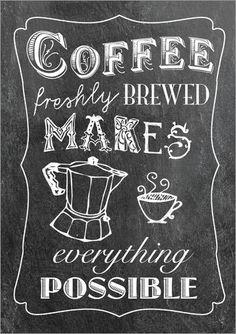 GreenNest - frischen Kaffee neu