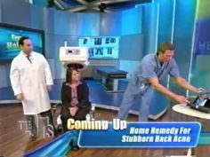 ▶ Female Hair Loss - The Doctors TV Show & Dr. Craig Ziering - YouTube