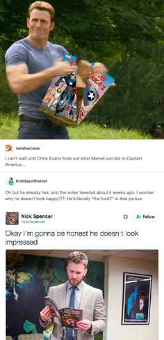 Steve Rogers captain America marvel mcu avengers #saynotoHYDRAcap #nickspencersucksworsethanrobliefield