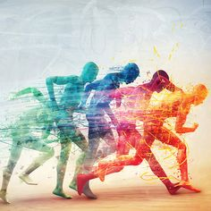 from http://www.ipad-wallpapers.us/running-men-colorful-ipad-background/
