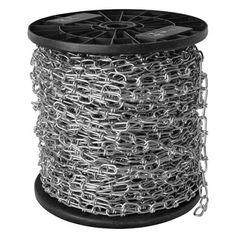 Strend Pro Reťaz 5686 Zn, uzlíková, kg/m Canning, Home Canning, Conservation