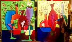 Картинки по запросу рисунки кубизма