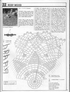Decorative Crochet Magazines 15 - Gitte Andersen - Picasa Web Albums