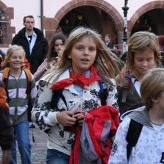 Making Cities Livable for Children