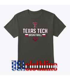 About Texas Tech Basketball Assist T-Shirt.This T-shirt is Made To Order, we print one by one so we can control the quality. We use DTG Technology. Barcelona Fc Logo, Texas Tech Basketball, Direct To Garment Printer, Mens Tops, T Shirt, Supreme T Shirt, Tee Shirt, Tee