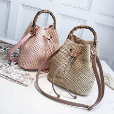 e70385cb3f98 10 Best Purses & Woven purses. images in 2018 | Bags, Straw bag ...