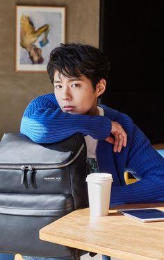 Park Bo Gum for Mandarina Duck Korean Men, Korean Actors, Park Bo Gum, Hallyu Star, Korean Artist, My Prayer, Mobile Wallpaper, Korean Drama, Kdrama