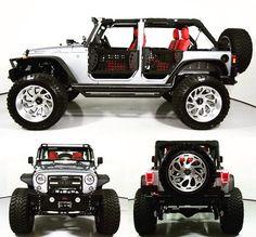 Jeep Jk, Jeep Wrangler Rubicon, Jeep Truck, Jeep Wrangler Unlimited, Jeep Rubicon 2016, Cool Jeeps, Cool Trucks, Jeep Baby, Blue Jeep