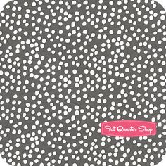 Bella Warm Gray Mini Dot Yardage SKU# 35215-3
