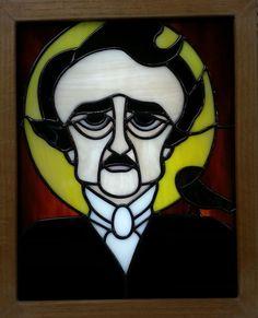 Mr. Poe - Delphi Artist Gallery