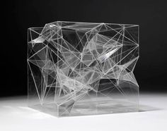 Inside / Outside Tree . Architects build small spaces . V summer exhibition, by Sou Fujimoto Architects