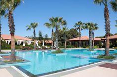Good morning to everyone with a sunny  IC morning!  What a bout naming today as #pool day?  Güneşli bir IC sabahından herkese GÜNAYDIN! Bugünü havuz günü ilan etmeye ne dersiniz?  #pooltime #hisummer #hifun #ichotels  www.ichotels.com.tr