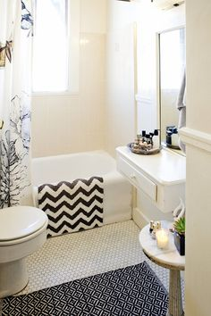 Bathroom Design Ideas For Apartments 23 cleverly creative ways to decorate your rented apartment