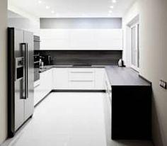 Realizacja - prywatna posesja III: styl , w kategorii Kuchnia zaprojektowany przez Meble Ideal