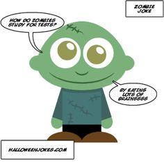 Zombie Joke Comic - Halloween Jokes Halloween Tags, Comics, Fictional Characters, Jokes, Comic Books, Comic Book, Comic, Cartoons, Comic Art